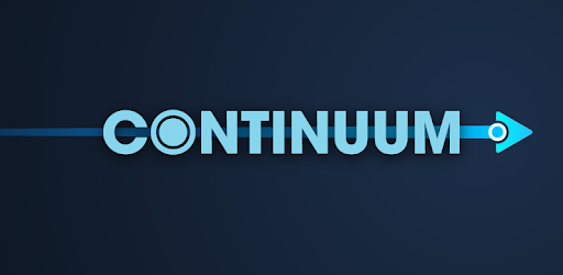 Continuum: A Battle Through Space and Time