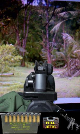 AR Shooting screenshot 3