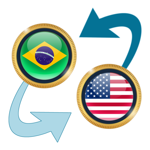 US Dollar x Brazilian Real file APK for Gaming PC/PS3/PS4 Smart TV