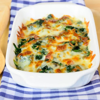 Ground Turkey Spinach Recipes.