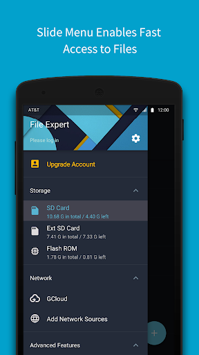 File Expert - File Manager Pro unlocked for Android - Latest