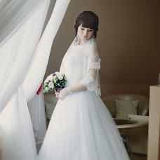 Wedding photographer Yuliya Kravchenko (yuliyaphoto). Photo of 16.05.2017