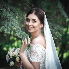 Wedding photographer Galina Danilcheva (linad). Photo of 17.07.2018