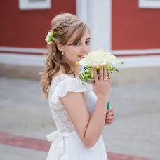 Wedding photographer Aleksandr Sklyarov (nahim). Photo of 13.11.2015