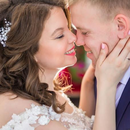 Wedding photographer Georgiy Shalaginov (Shalaginov). Photo of 21.02.2018