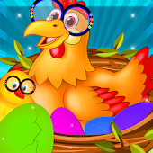 Chicken Breeding Factory Fun– Factory Simulator