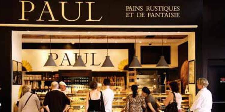フランス,パリ,PARIS,PAUL,代表取締役社長,マキシムホルダー,インタビュー,店舗,外観