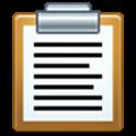 텍뷰(텍스트뷰어) icon
