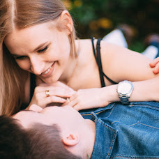 Wedding photographer Marat Demenin (demenin). Photo of 21.12.2016