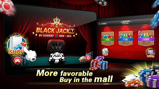 BlackJack 21 1.1.8 Mod screenshots 3