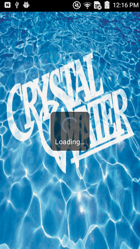 Crystal Water Pool Testing