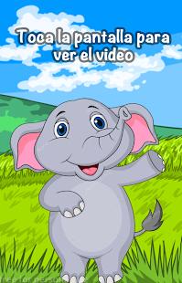 Canción de los elefantes - náhled