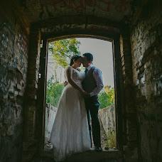 Wedding photographer Fabián Albayay (fabianalbayay). Photo of 30.05.2017
