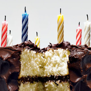 Buttermilk Layer Cake