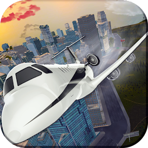 Fly Transporter Airplane Pilot for PC and MAC
