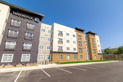 waterwalk denver tech center inverness apartments in centennial co