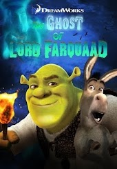 The Ghost of Lord Farquaad (Shrek 4-D)