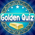 Golden Quiz - Millionaire Trivia Quiz 2020 icon