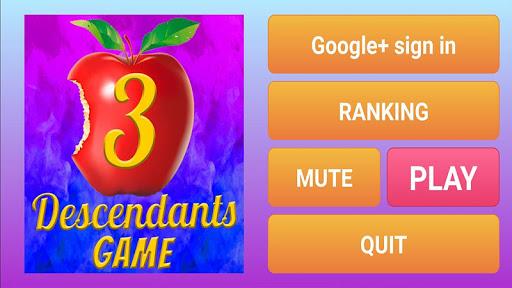 Game Descendants Free 1.0 screenshots 4