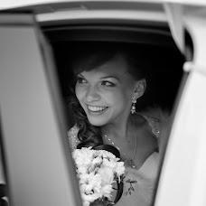 Wedding photographer Andrey Denisov (DENISSOV). Photo of 30.03.2017