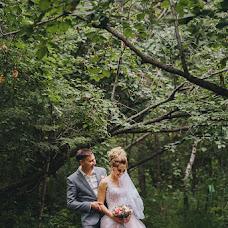 Wedding photographer Sergey Ulanov (ulanov03). Photo of 07.06.2018
