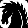 Horse Sounds Button icon