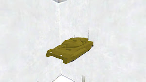 Japanese Medium Tank CustomMK2