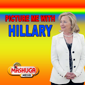 Picture Me With Hillary