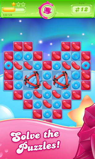 Candy Crush Jelly Saga 2.40.11 screenshots 9