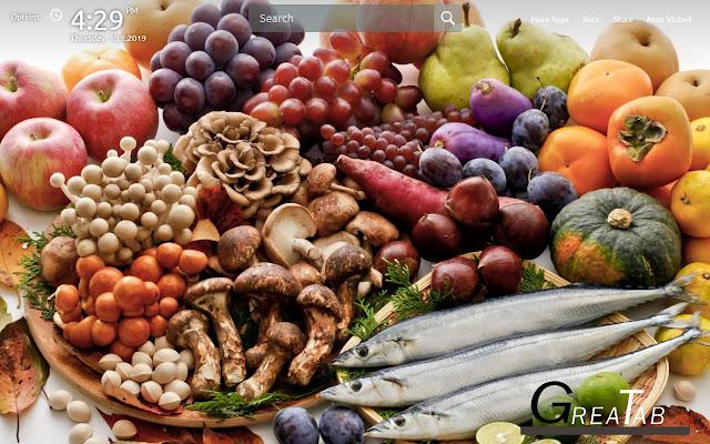 Mediterranean Food Recipes Wallpapers Greatab