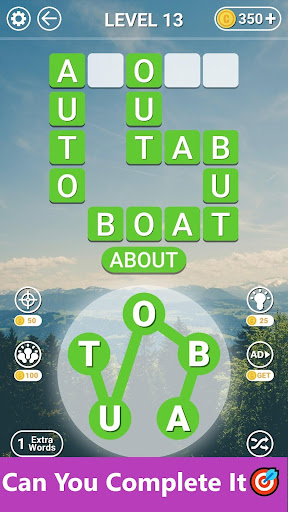 Word Picture - IQ Word Brain Games Free for Adults filehippodl screenshot 4