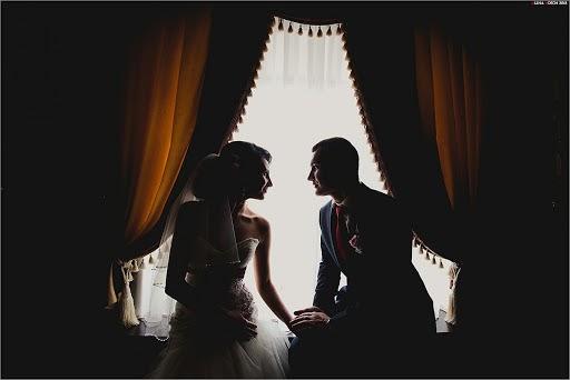 Wedding photographer Alina Bosh (alinabosh). Photo of 15.12.2012