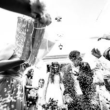 Hochzeitsfotograf Marios Kourouniotis (marioskourounio). Foto vom 08.09.2018