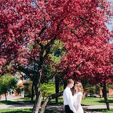 Wedding photographer Marina Dorogikh (mdorogikh). Photo of 15.05.2018