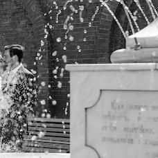Wedding photographer Alena Narcissa (Narcissa). Photo of 01.10.2018
