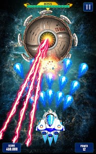 Space Shooter: Galaxy Attack MOD (Free Shopping) 5