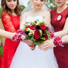Wedding photographer Luiza Yudilevich (luizabesson). Photo of 22.09.2017
