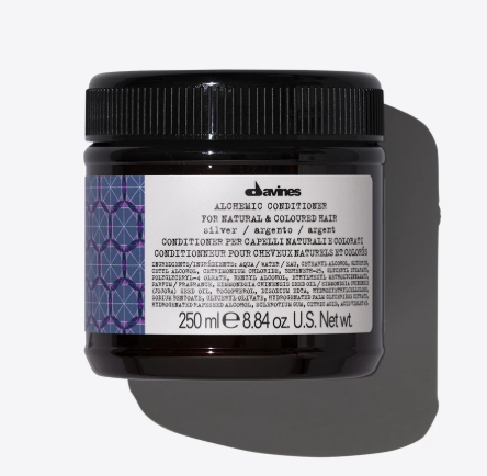 Try out some Davines' products to help extend the life of your hair between visits.