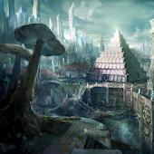 Fantasy Alice Wallpapers