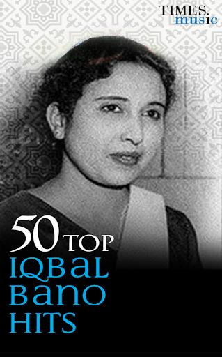 50 Top Iqbal Bano Hits