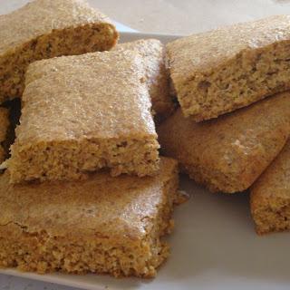 Flax Seed Sandwich Bread.