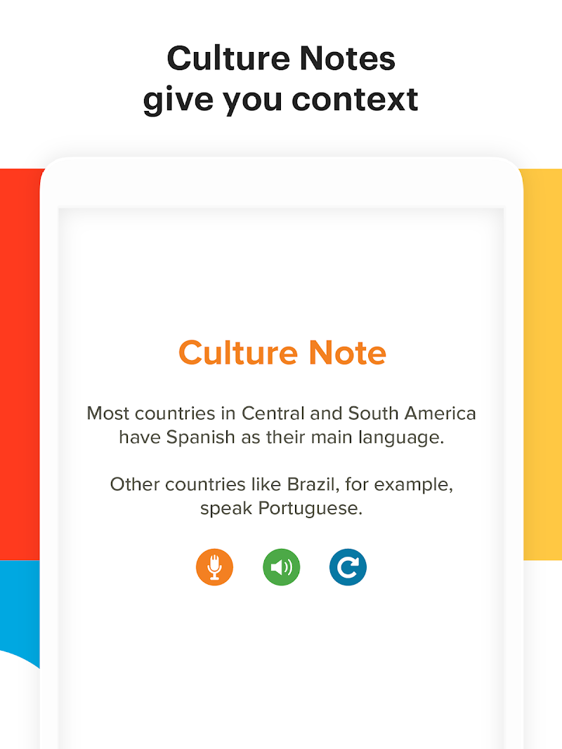 Mango Languages: Personalized Language Learning Screenshot 15