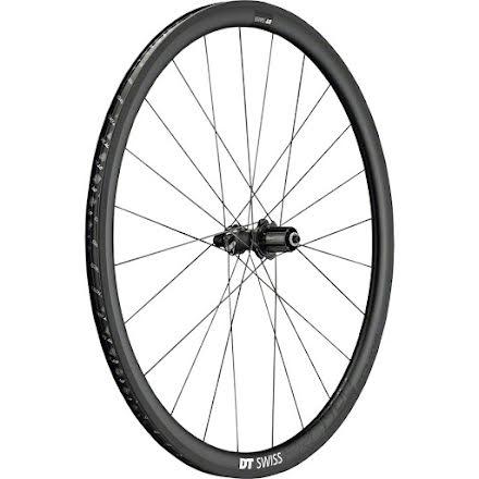 Fold SSP 36l Zac 19//Silver Rear Wheel 28x1.75 Deore 8//9