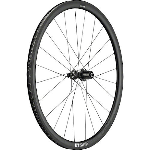 DT Swiss PRC 1400 35 Spline 700c Rear Wheel