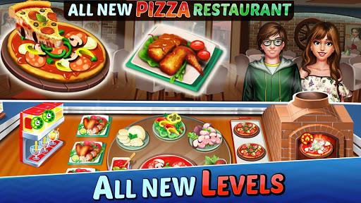 Kitchen Craze: Master Chef Cooking Game 1.6 screenshots 4
