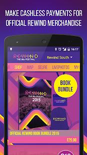 Rewind Festival- screenshot thumbnail