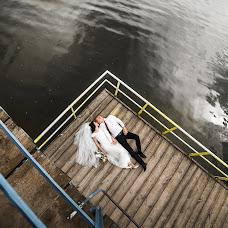 Wedding photographer Dmitriy Shpak (dimak). Photo of 24.07.2018