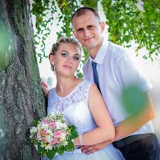 Wedding photographer Olga Myachikova (psVEK). Photo of 14.12.2016