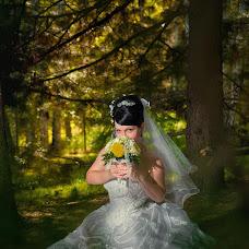 Wedding photographer Ilya Filimoshin (zndk). Photo of 03.04.2015
