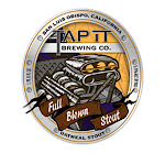 Logo of Tap It Full Blown Stout